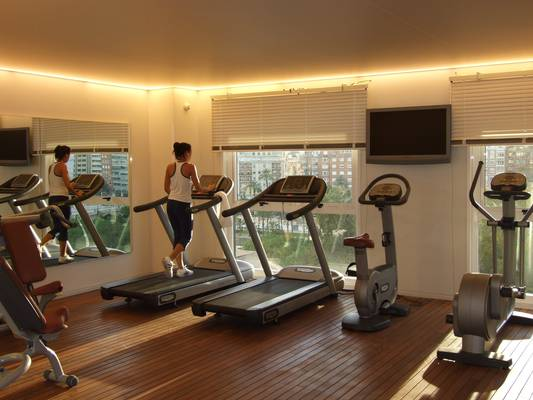 High performance facilities SH Hoteles